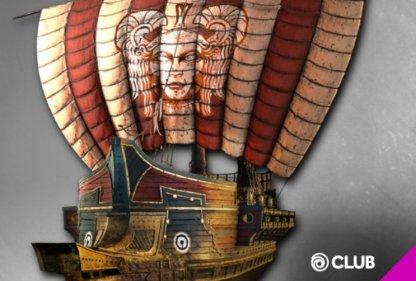 Ubisoft Club Rewards & Challenges - Assassin's Creed Odyssey