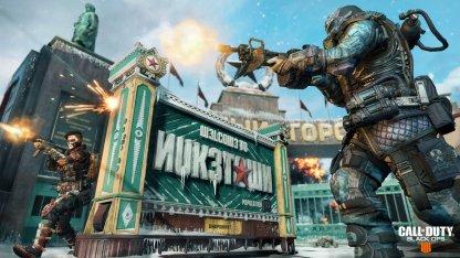 Call of Duty: Black Ops IV Nov. 13 Update Summary