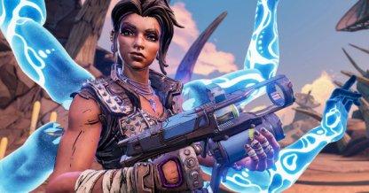 Amara - Skills & Character Overview