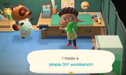 Participate In DIY Workshops & Crafting
