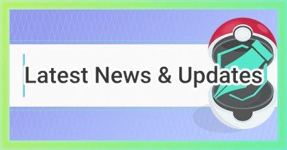 Pokemon Go, Latest News & Updates