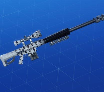 SPADES Wrap - Sniper Rifle