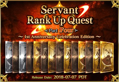 Rank Up Quest Part Four banner
