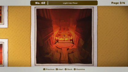 Light-Up Floor