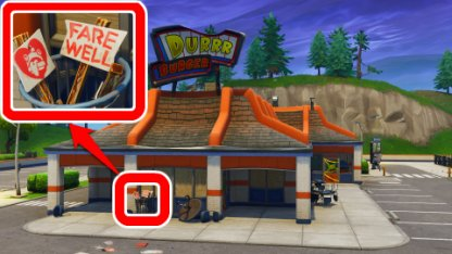 Greasy Grove Durrr Burger