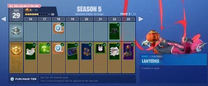 Unlock Unique Battle Pass Rewards