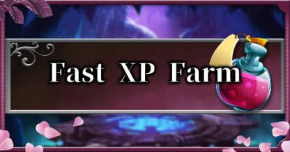 How To Farm XP Fast - Efficient Experience Farming Tips & Guides