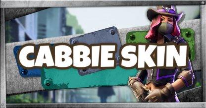 CABBIE Skin
