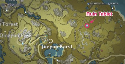 The Yaksha's Wish Quest Guide & Location | Genshin Impact ...