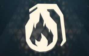 Explosive Blaze