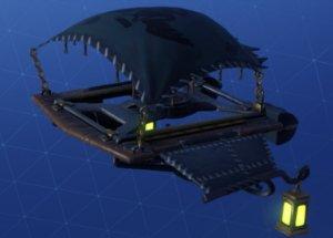 Glider skin Image Lamplight
