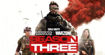 Season 3 Best Warzone Weapons