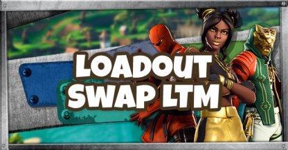 Loadout Swap Squads LTM