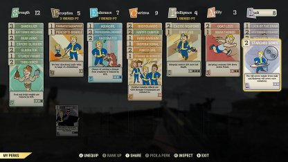 Fallout 76 Upcoming Features and Fixes