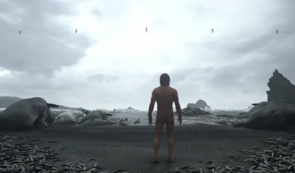What Is The Death Stranding?