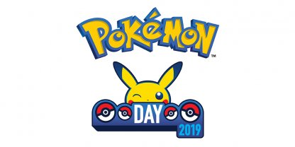 Pokemon GO Pokemon Day 2019 Event - Catch More Kanto Region Pokemon