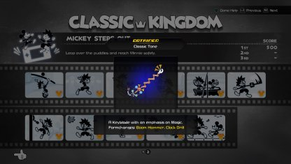 Kingdom Hearts 3 All Keyblade List Classic Tone How To Get