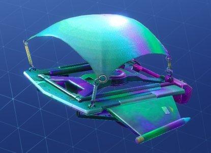 Glider skin Image PRISMATIC