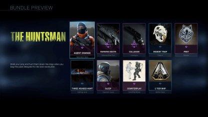 Huntsman Bundle COD Game Store