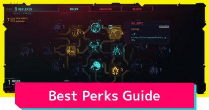 Best Perks To Choose
