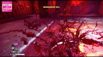 Melee Attacks One-Hit Kill Enemies
