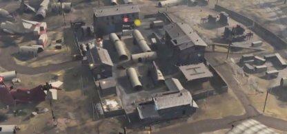 Warehouse & Office Wars