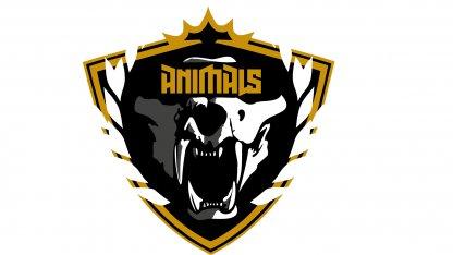 Animals Gang Logo