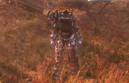 Fallout 76 | Armor & Clothing List - Stats & Resist