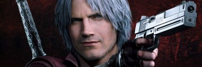 Devil May Cry 5 Dante Character Overview