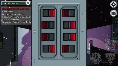 Sabotage Doors