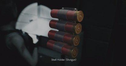 Shell Holder