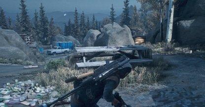 Deerborn Ambush Camp - Story Walkthrough