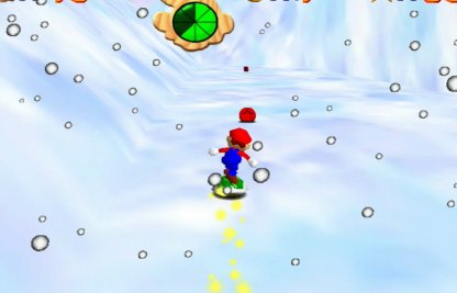 Use Shiny Shell To Collect Red Coins