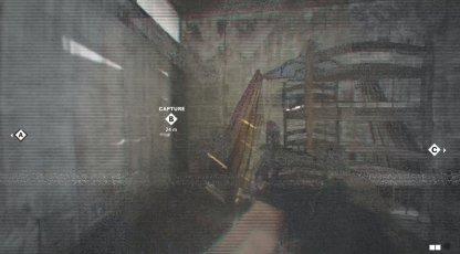 Screen Static