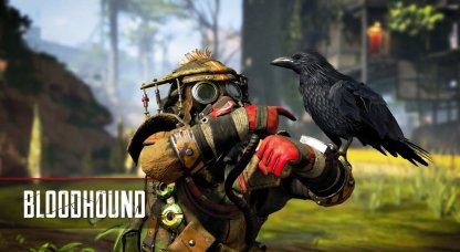 Apex Legends BLOODHOUND Guide Abilities Tips