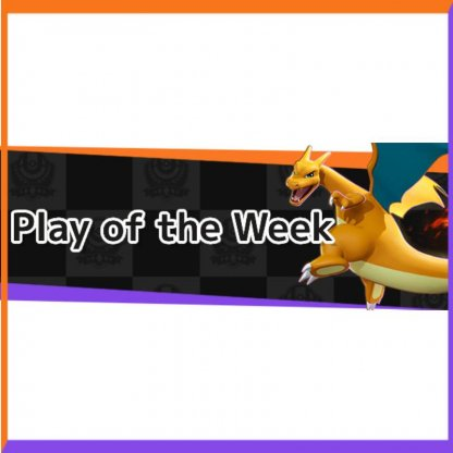 Play Of The Week Icon