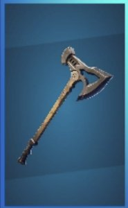 Specialist Axe