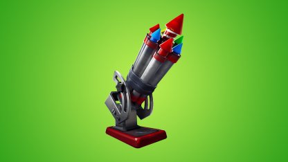 Bottle Rockets Weapon