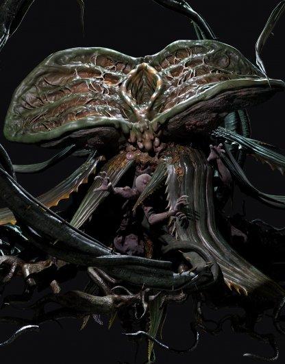 Yateveo Bioweapon