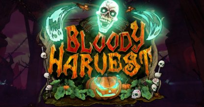 Exclusive to the Bloody Harvest Event
