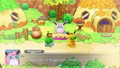 Unlock Wigglytuff