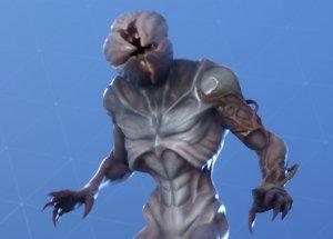 Demogorgon Skin