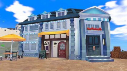 Hotel & Cafe