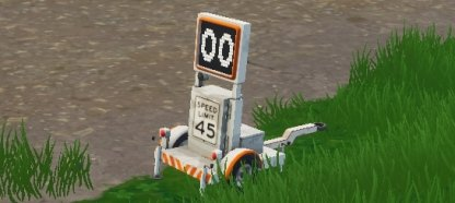 Speed 27 or more fortnite