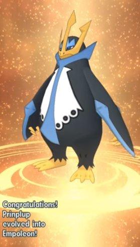 Pokemon Masters Evolution