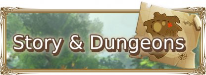 Dungeons Guide & Walkthrough