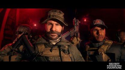 Story In Warzone Season 4