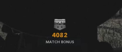 Make Use Of Match Bonus