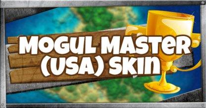 MOGUL MASTER (USA) Skin