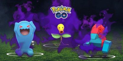 Rescue the Shadow Pokemon